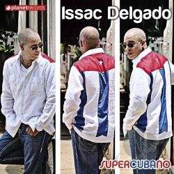Delgado, Issac - Supercubano CD Cover Art