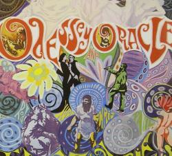 The Zombies Odessey And Oracle Cd Album