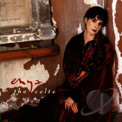Enya - Celts CD Cover Art