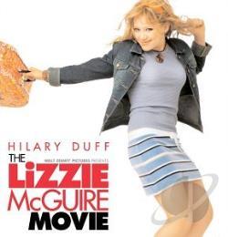Lizzie Mcguire Movie Soundtrack Cd Album