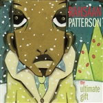 Patterson, Rahsaan - Ultimate Gift CD Cover Art