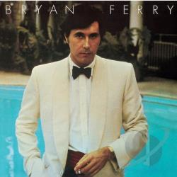 Ferry, Bryan - Another Time, Another Place CD Cover Art