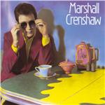 Crenshaw, Marshall - Marshall Crenshaw CD Cover Art