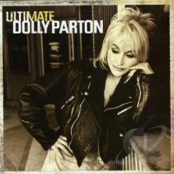 Parton, Dolly - Ultimate Dolly Parton CD Cover Art