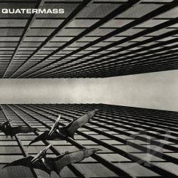 Quatermass - Quatermass CD Cover Art