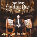 Symphonic Quest CD Cover Art