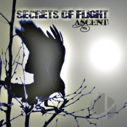Ascent - Secrets of Flight CD Cover Art
