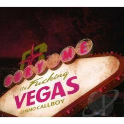 Eskimo Callboy - Bury Me In Vegas CD Cover Art