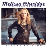 Etheridge, Melissa - 4th Street Feeling CD Cover Art