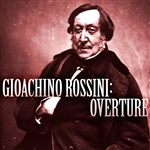 Rossini, Gioacchino - Gioacchino Rossini: Overture DB Cover Art