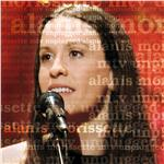Morissette, Alanis - Unplugged CD Cover Art