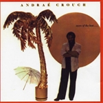 Crouch, Andrae - More Of The Best CD Cover Art