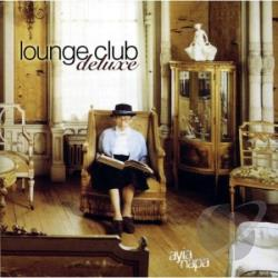 Lounge Club Deluxe CD Cover Art