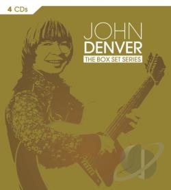 Denver, John - Box Set Series CD Cover Art