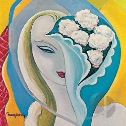 Derek & The Dominos - Layla and Other Assorted Love Songs CD Cover Art