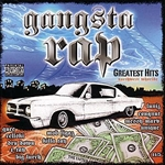 Gangsta Rap's Greatest Hits: Northwest Whoride CD Cover Art