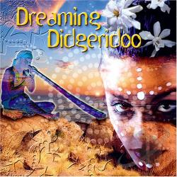 Music Mosaic Collection - Dreaming Didgeridoo CD Cover Art