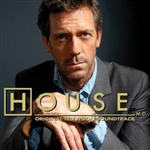House M.D. DB Cover Art