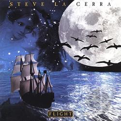 LaCerra, Steve - Flight CD Cover Art