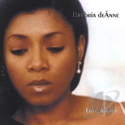 DeAnne, Barbria - Love Always CD Cover Art