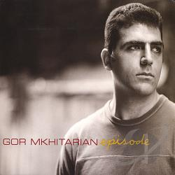 Mkhitarian, Gor - Episode CD Cover Art