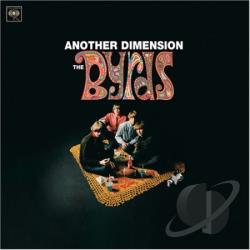 The Byrds Another Dimension 7