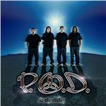 P.O.D. - Satellite (U.S. Version) (Wea Distribution) DB Cover Art
