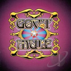 Gov't Mule - Live...With a Little Help from Our Friends CD Cover Art