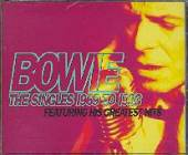 Bowie, David - Bowie: The Singles 1969-1993 CD Cover Art