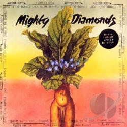 Mighty Diamonds - Deeper Roots CD Cover Art