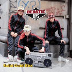 Beastie Boys - Solid Gold Hits CD Cover Art