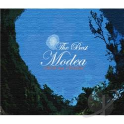 Modea Calm Des Vision - Best CD Cover Art
