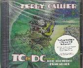 Callier, Terry - TC In DC CD Cover Art