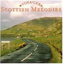 Voyager Series: Scottish Melodies CD Cover Art