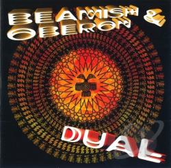 Beamish & Oberon - Dual CD Cover Art