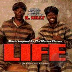 Life LP Cover Art