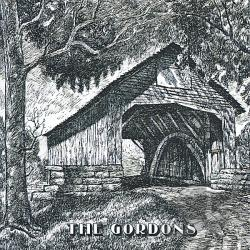 Gordons - Covered Bridge CD Cover Art