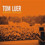 Luer, Tom - Project Popular CD Cover Art