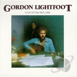 Lightfoot, Gordon - Cold On The Shoulder CD Cover Art