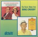 Crosby, Bing - That Travelin' Two-Beat/Sings The Great Country Hits. CD Cover Art