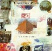 Pine, Courtney - Vision's Tale CD Cover Art