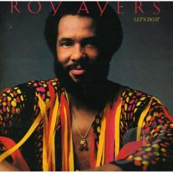 Ayers, Roy - Let's Do It CD Cover Art