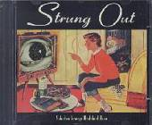 Strung Out - Suburban Teenage Wasteland Blues CD Cover Art