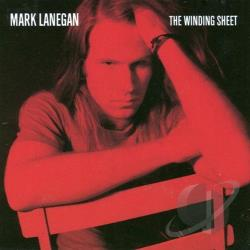 Lanegan, Mark - Winding Sheet CD Cover Art