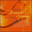 Thompson, Jeffrey D., Dr. - Brainwave Symphony: Theta CD Cover Art