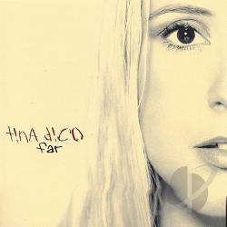 Dico, Tina - Far CD Cover Art