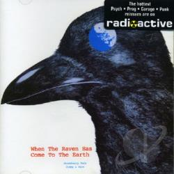 Strawberry Path - When The Raven Has Come To Earth CD Cover Art