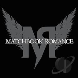 Matchbook Romance - Voices CD Cover Art