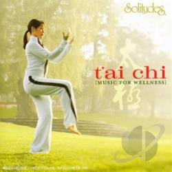 Music for Wellness Music for Tai Chi