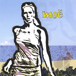 Moe - Reflections CD Cover Art